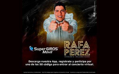 """""""Rafa Pérez la Evolución"""